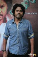 Jeevan at Adhibar Movie Press Meet (2)