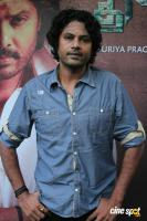 Jeevan at Adhibar Movie Press Meet (4)