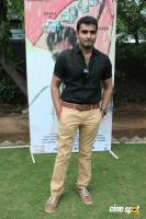 Nandha at Adhibar Press Meet (1)