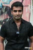 Nandha at Adhibar Press Meet (4)