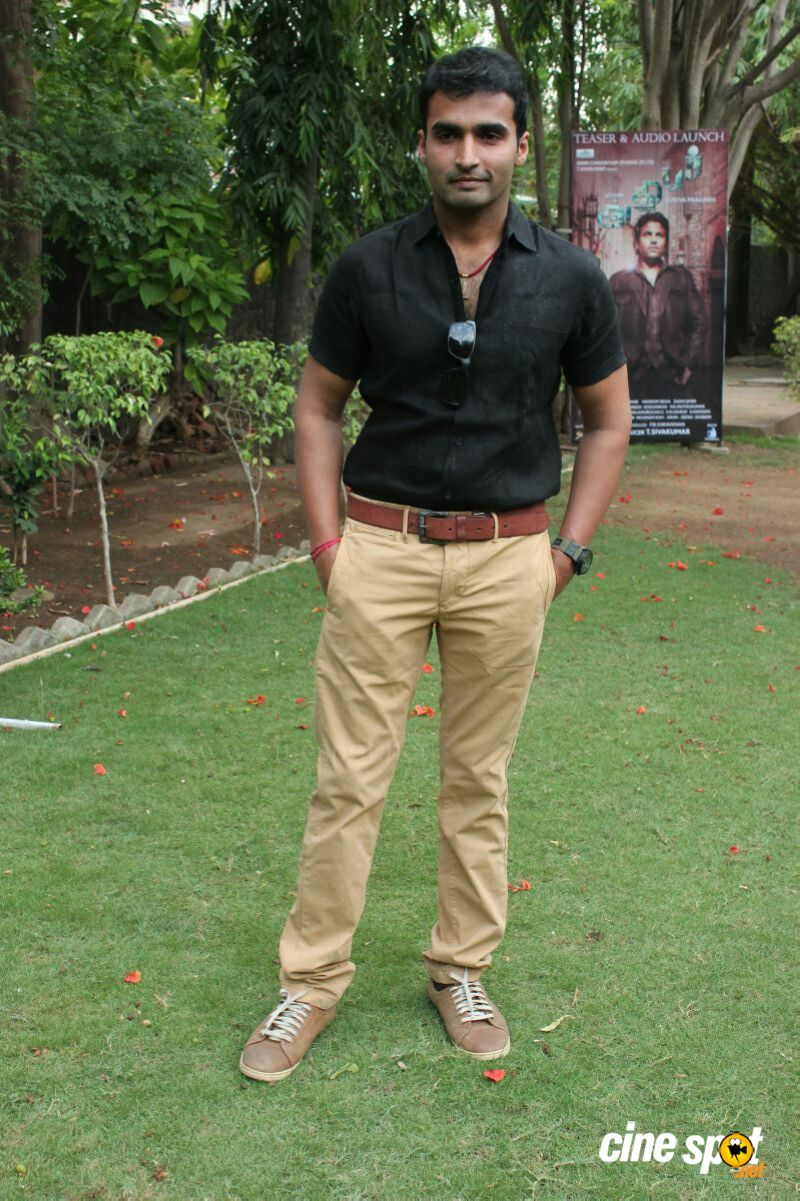 Nandha at Adhibar Press Meet (5)