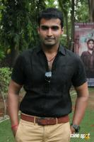 Nandha at Adhibar Press Meet (6)