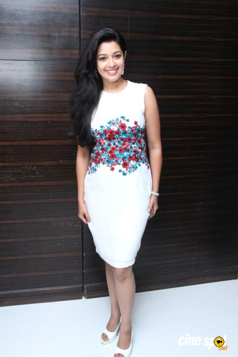 Chaya Singh at Uyire Uyire Audio Launch (3)