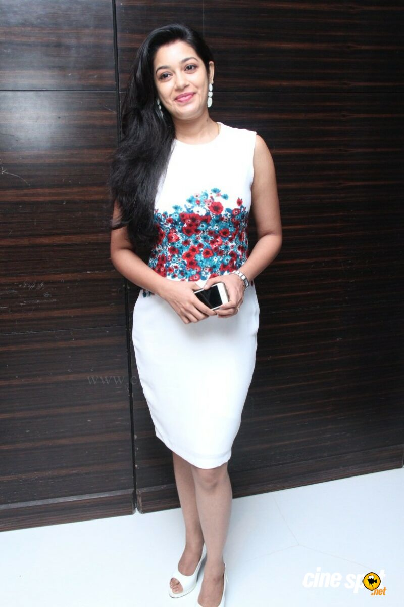 Chaya Singh at Uyire Uyire Audio Launch (6)