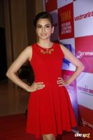 Kriti Kharbanda at SIIMA Pressmeet photos (10)