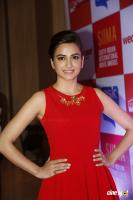 Kriti Kharbanda at SIIMA Pressmeet photos (11)