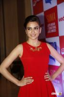 Kriti Kharbanda at SIIMA Pressmeet photos (12)