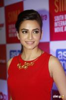 Kriti Kharbanda at SIIMA Pressmeet photos (14)