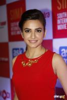 Kriti Kharbanda at SIIMA Pressmeet photos (15)