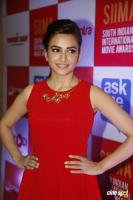 Kriti Kharbanda at SIIMA Pressmeet photos (17)