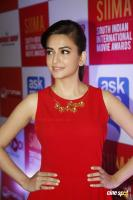 Kriti Kharbanda at SIIMA Pressmeet photos (18)