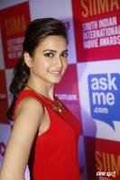 Kriti Kharbanda at SIIMA Pressmeet photos (2)