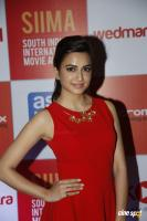 Kriti Kharbanda at SIIMA Pressmeet photos (7)