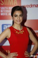 Kriti Kharbanda at SIIMA Pressmeet photos (8)