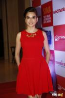 Kriti Kharbanda at SIIMA Pressmeet photos (9)