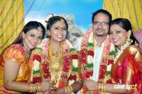 Vasu Baskar Marriage Photos (1)
