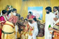 Vasu Baskar Marriage Photos (14)