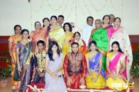 Vasu Baskar Marriage Photos (17)