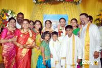 Vasu Baskar Marriage Photos (3)