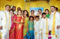Vasu Baskar Marriage Photos (4)