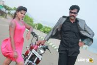 Rudra IPS Telugu Movie Photos