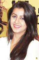 Nikki Galrani at Yagavarayinum Naa Kaakka Team Meet (5)