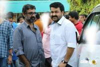 Loham Movie Working Stills