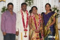 Vijay Milton Brother Reception (11)