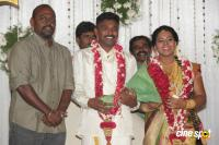 Vijay Milton Brother Reception (12)