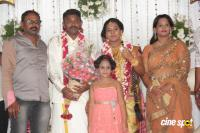 Vijay Milton Brother Reception (14)