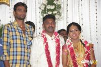 Vijay Milton Brother Reception (16)