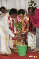 Vijay Milton Brother Reception (17)
