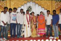 Vijay Milton Brother Reception (18)