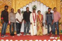Vijay Milton Brother Reception (19)