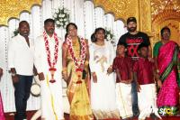 Vijay Milton Brother Reception (2)