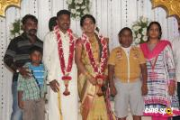 Vijay Milton Brother Reception (20)
