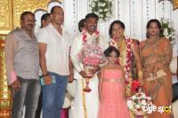 Vijay Milton Brother Reception (22)