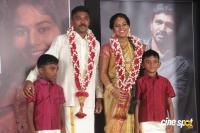 Vijay Milton Brother Reception (3)