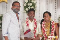 Vijay Milton Brother Reception (4)