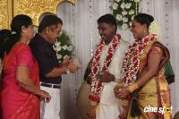 Vijay Milton Brother Reception (5)