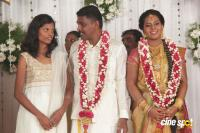 Vijay Milton Brother Reception (6)