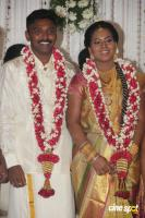 Vijay Milton Brother Reception (7)