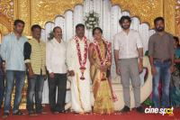 Vijay Milton Brother Reception (9)