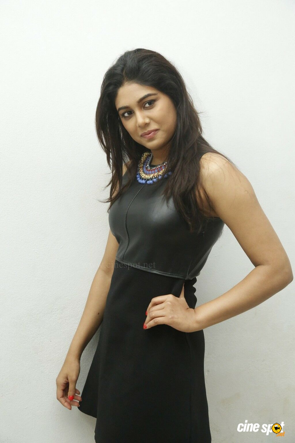 Manisha at Trisha Leda Nayanatara Teaser Launch (23)