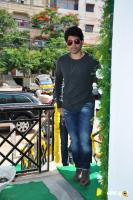 Allu Sirish at (1)