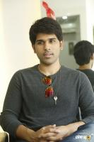 Allu Sirish at (10)