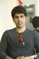 Allu Sirish at (11)