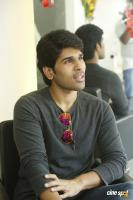 Allu Sirish at (14)