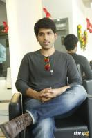 Allu Sirish at (9)
