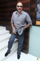 Sathyaraj at Night Show Trailer Launch (1)
